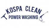 Kospa Clean Power Washing and Windows